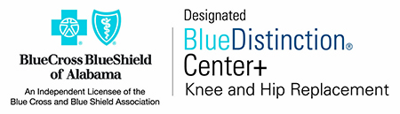 BCBS Distrinction Center