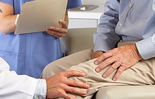 Orthopaedic Services  - An Atmosphere for Joint Success